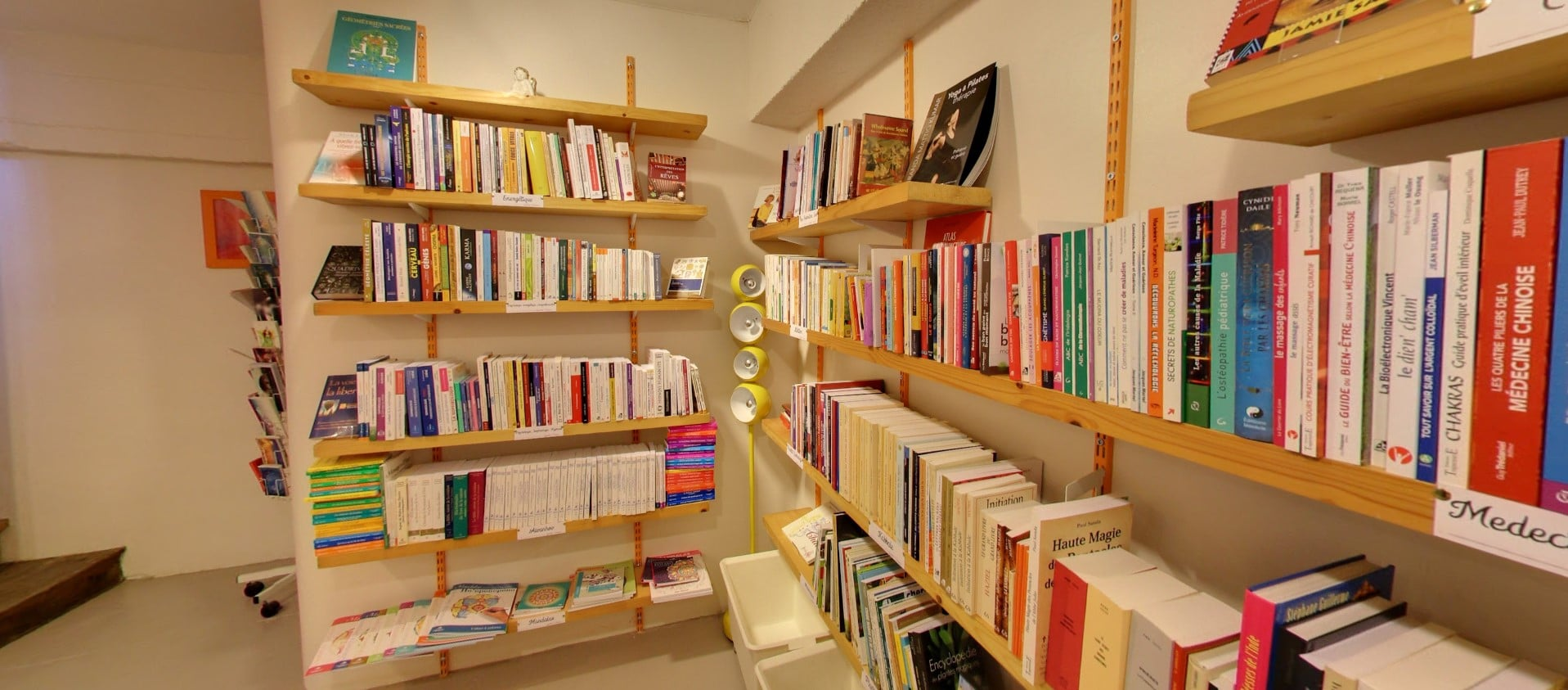 Librairie Ésotérique